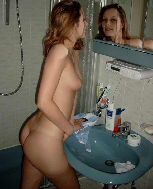 Golden bikini pictures